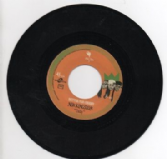 Better Run Riddim: Ky-Mani Marley - Never Change / Exco Levi - Solidarity Be Your Friend (Dub Inc) UK 7""